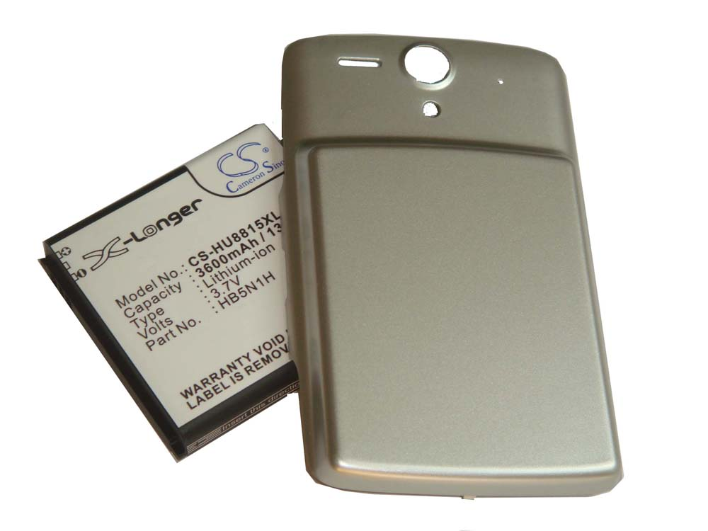 how to change battery huawei ascend