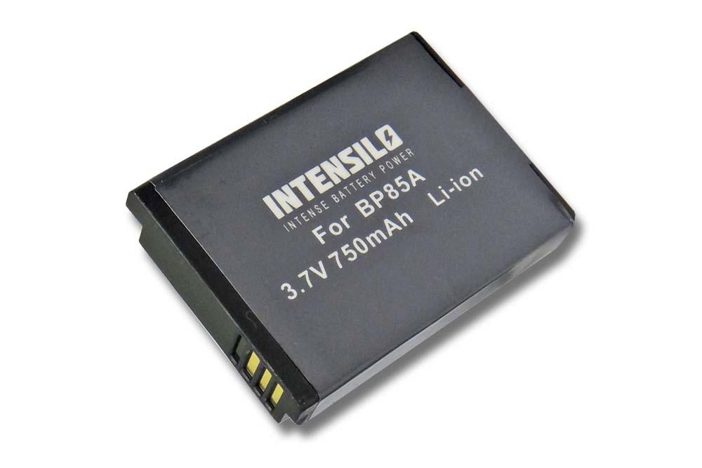 Samsung pl210 sh100 wb210 bp85a bp-85a ia-bp85a Patona BATERIA F