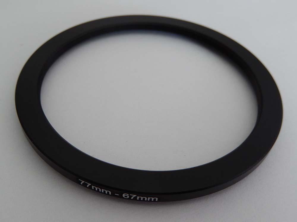 Kodak 1x Adattatore Filtro Step-Up Ring 67mm a 52mm per Agfa Minolta