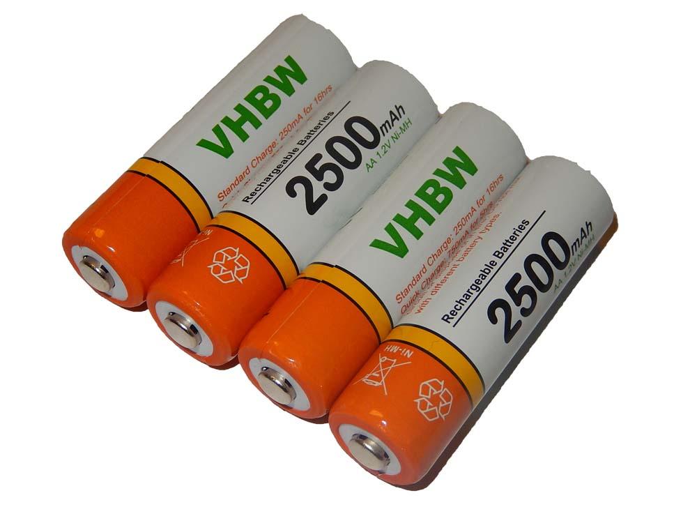Bateria para Olympus D-575 Zoom FE-46 SP-600UZ SP-620UZ X-41 SP-610UZ 2600mAh