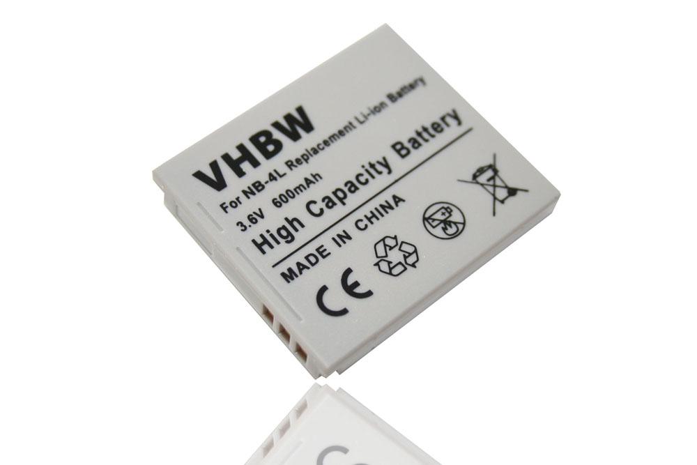 Premium acu batería para JVC bn-vf823 con data-chip gr-d770 gr-d771