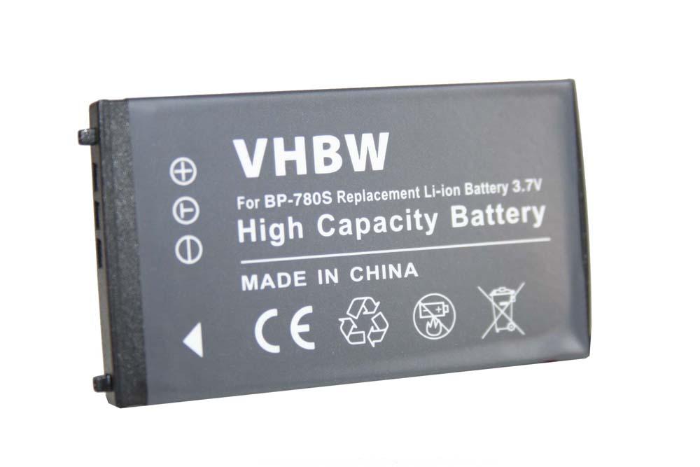 Cámara de batería cargador Micro USB para kyocera finecam sl300r//sl400r