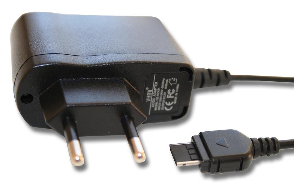 Cargador   PARA SAMSUNG SGH-C170 C520 D520 D800 D807 D810