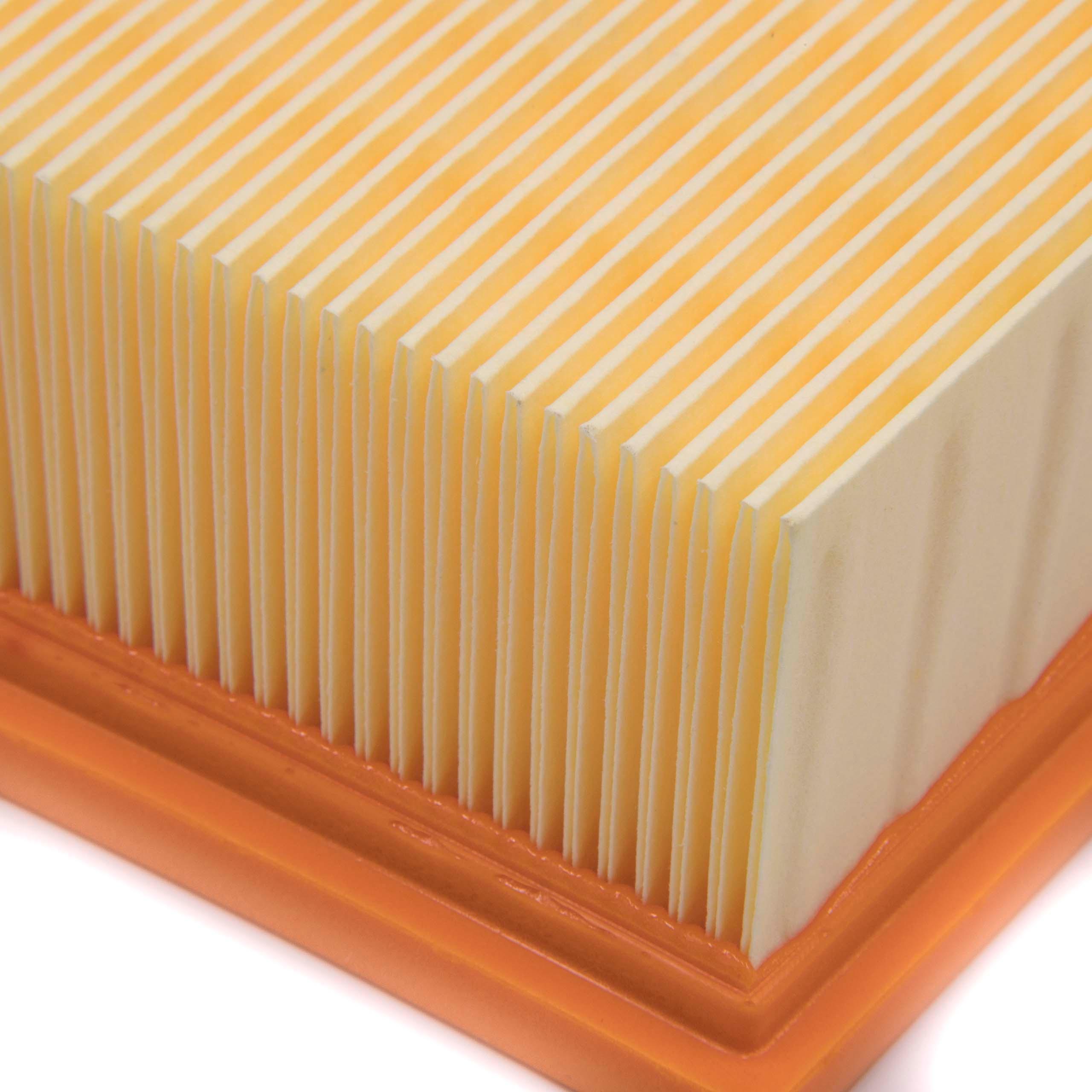 Festool CTL 44E Flachfalten-Filter Staubsaugerfilter für Festo