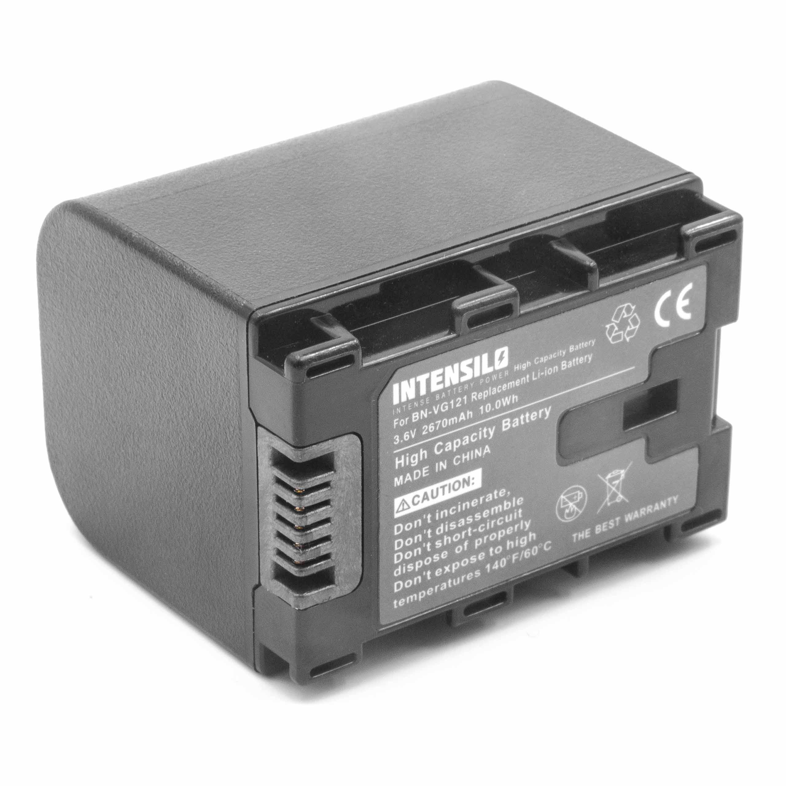 AKKU LADEGERÄT MICRO USB für GZ-MS215 GZ-MS215SEU GZ-MS215PEU