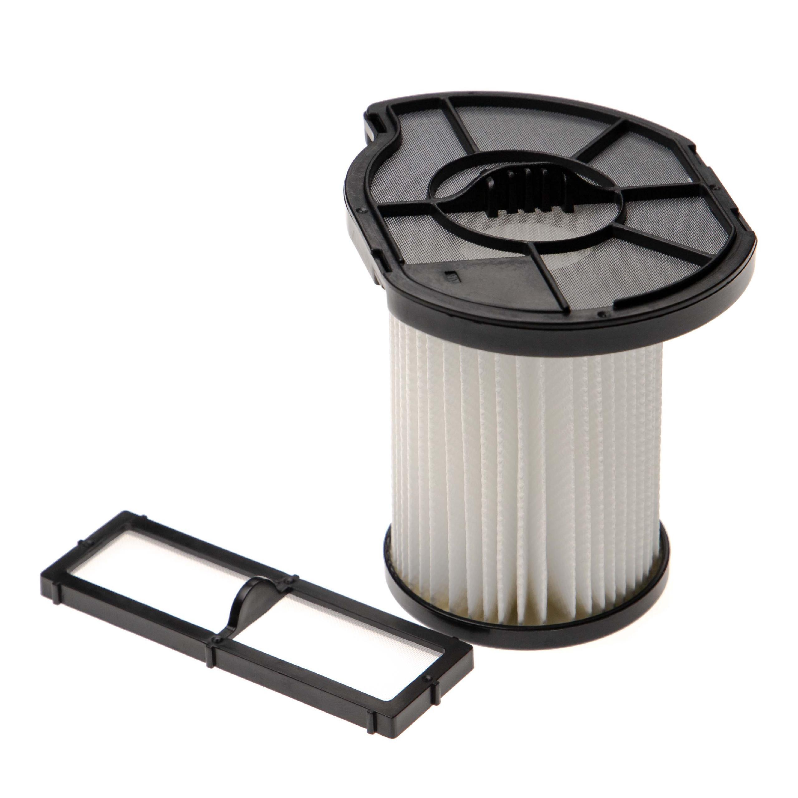 Centrixx M1882-9 Centrixx M1883 Filterset für Dirt Devil Centrixx M1882-8