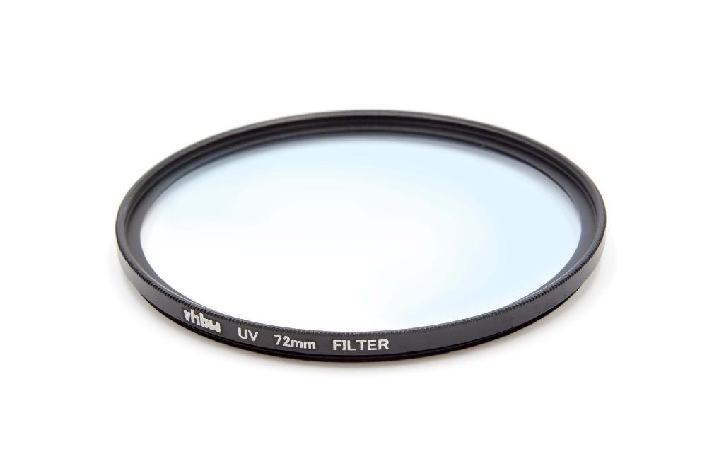 3.5-5.6 G IF ED Protección de filtro 72 mm Nikon AF 28-200 mm 1