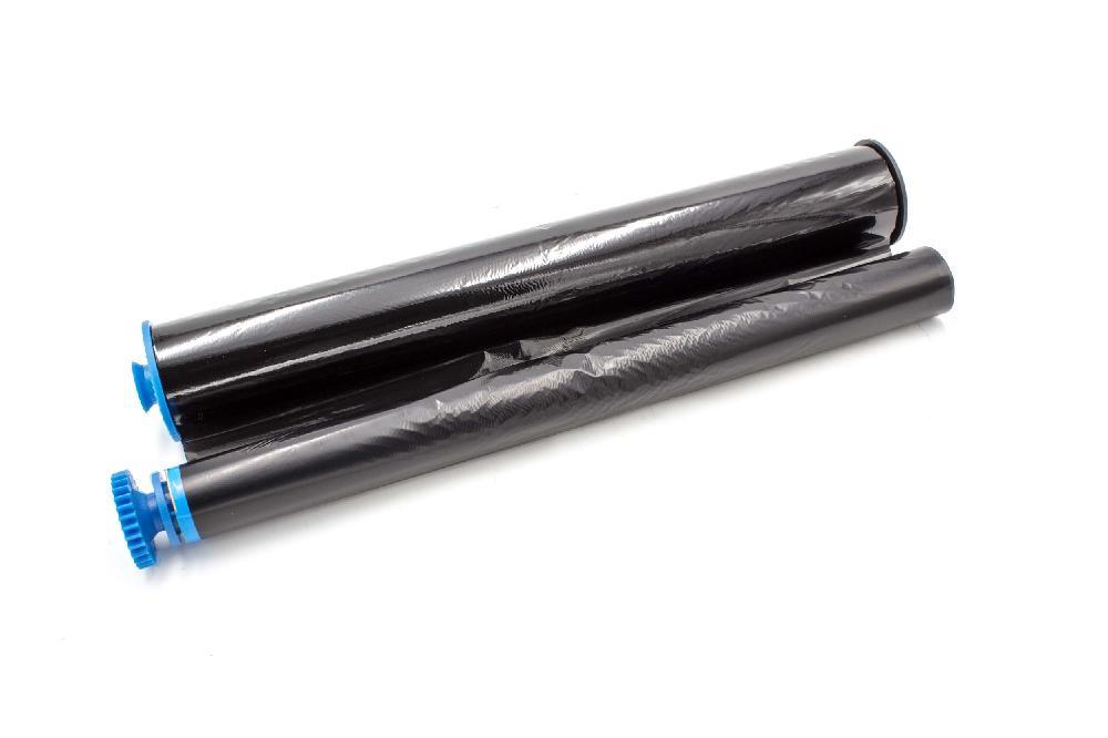 TTR-900 MP 85; Sagem TTR-815 5x Faxrollen 35m für SWISSCOM FX 14