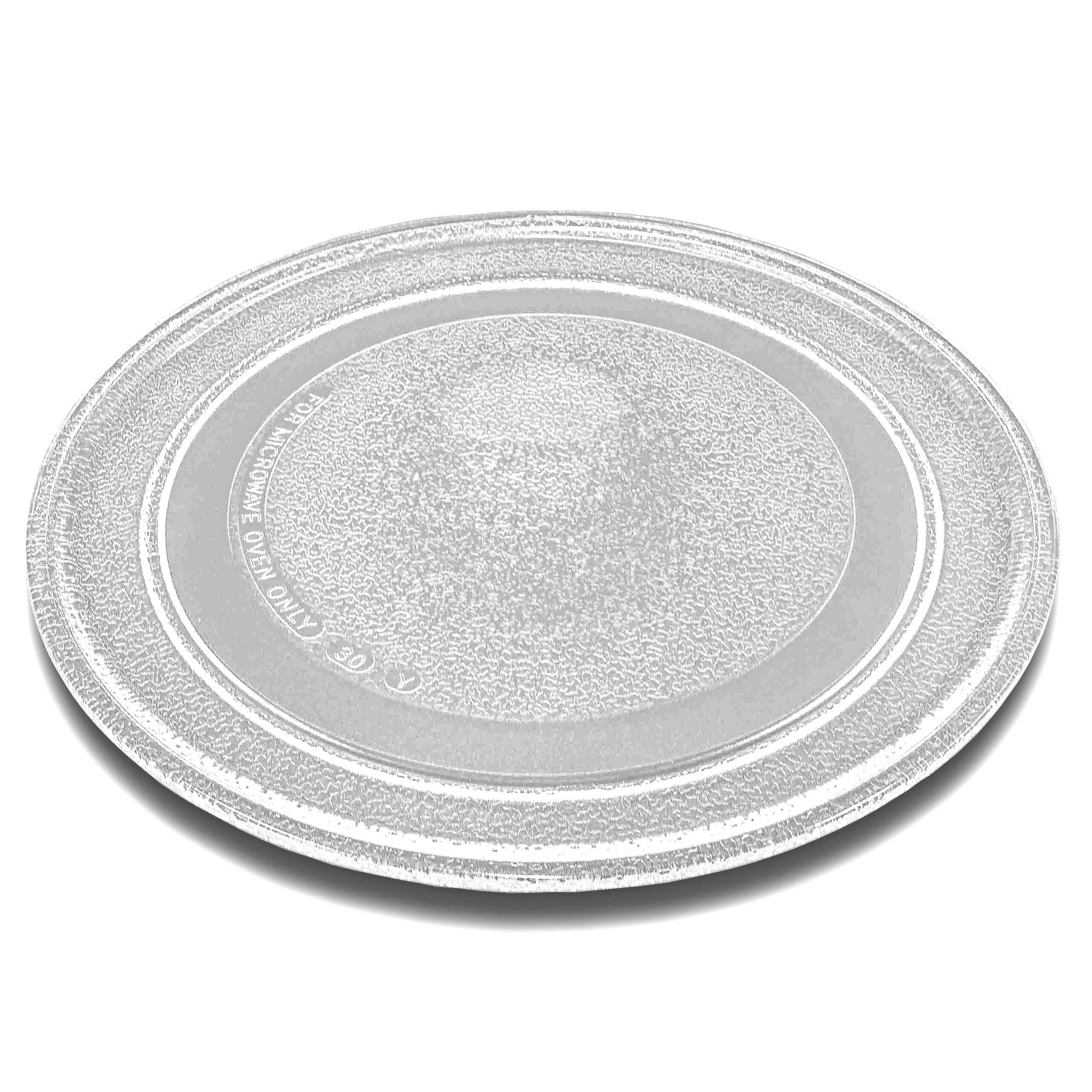 Durchmesser 24,5 cm MS192WG MS202 MS... LG Drehteller aus Glas für Mikrowellen